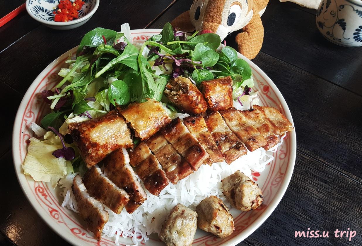 大邱人妻超推越南料理에머이+디센트카페 網美咖啡廳 -missutrip- 韓國食
