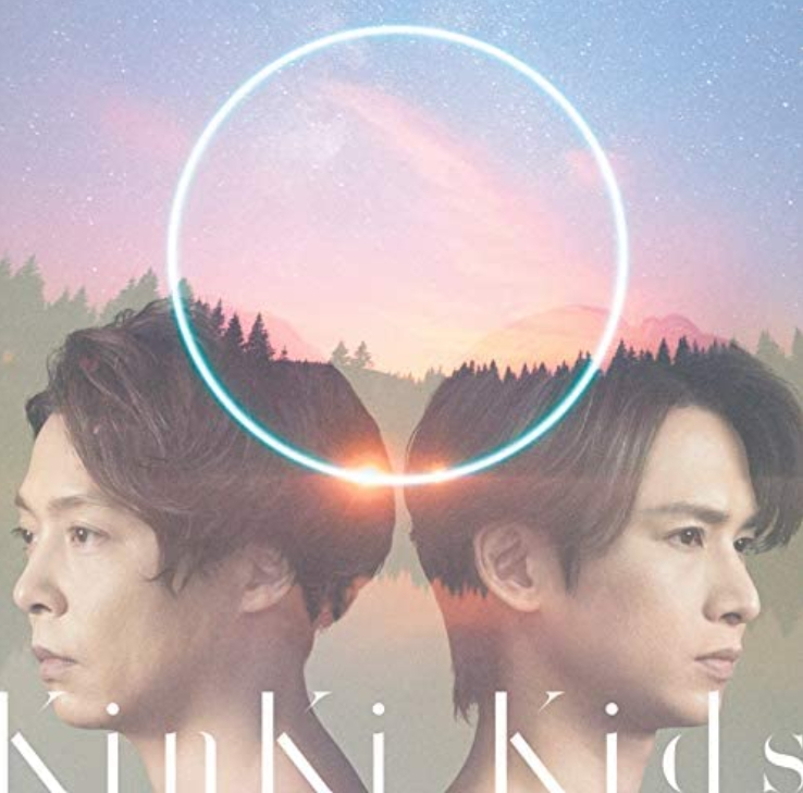 KINKI KIDS o ALBUM